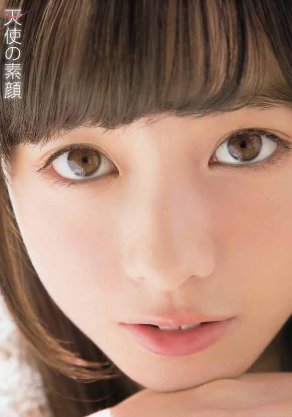 天使すぎるアイドル「橋本環奈」ちゃんの奇跡的なかわいさ!【画像30枚】27_20160625112219aff.jpg