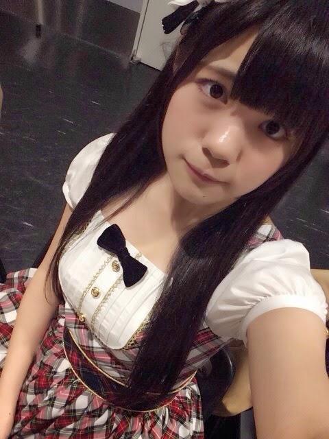 HKT48田中優香ちゃんの巨乳おっぱいグラビアが解禁!【画像30枚】28_201608121048397d2.jpg