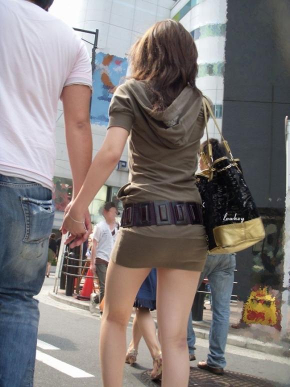 洋服の中では一番のエロさを誇るミニワンピを着てる女の子を街撮り盗撮ぅぅぅぅぅwwwww【画像30枚】29_20151220031814b2a.jpg