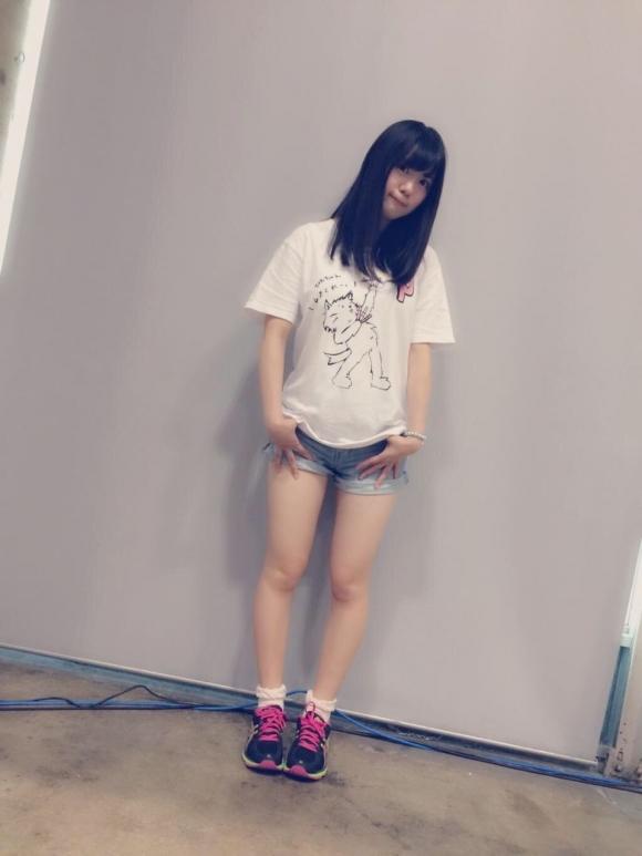 HKT48田中優香ちゃんの巨乳おっぱいグラビアが解禁!【画像30枚】29_20160812104841868.jpg