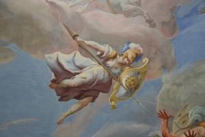 Athena 盾