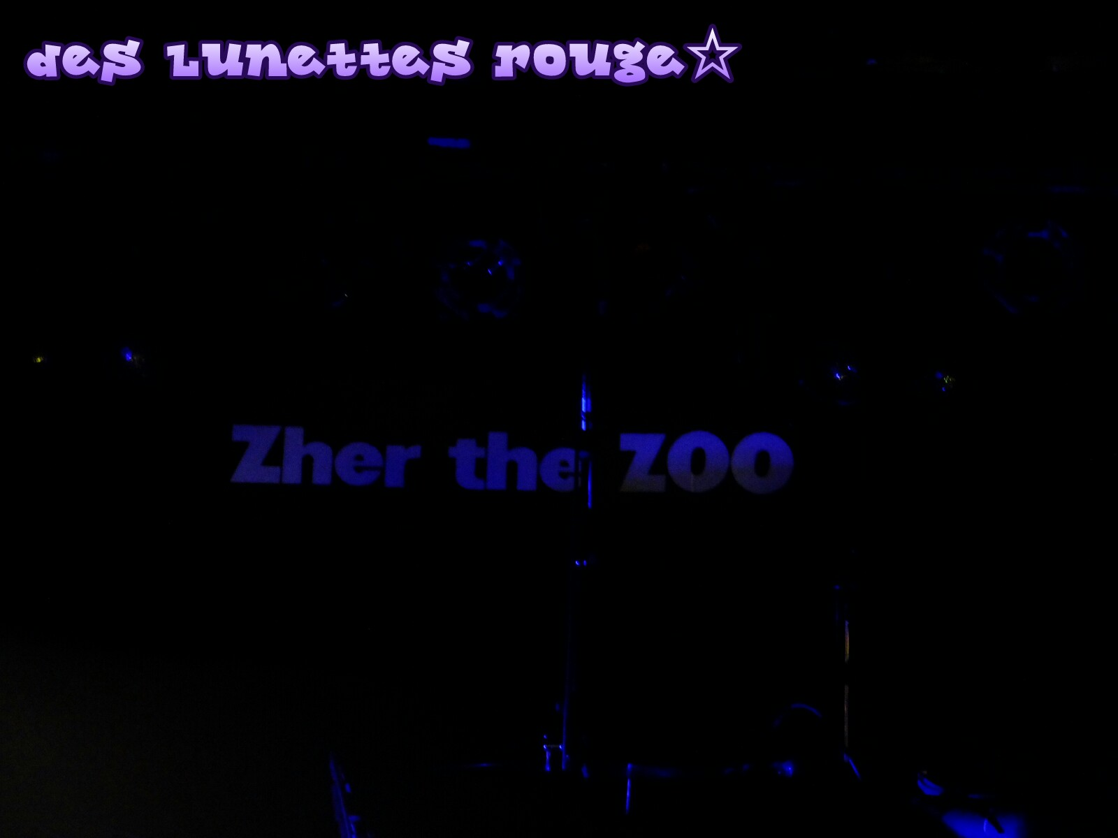 ther the zoo