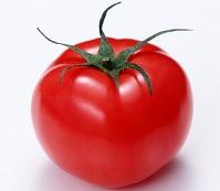 山かけトマト 材料②