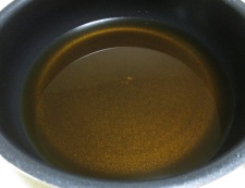 肉豆腐 調味料