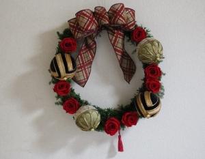 クリスマスリース2015_2