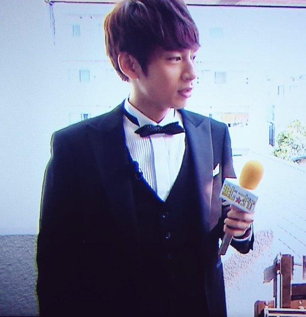 【シューイチ】KAT-TUN中丸雄一が演奏した『ケロミン』が可愛すぎると話題にwwwww