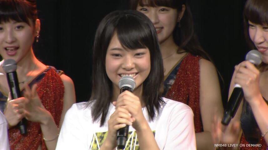 画像】中山優馬&山田菜々の妹・山田寿々(すず)がNMB48に加入。姉 ...