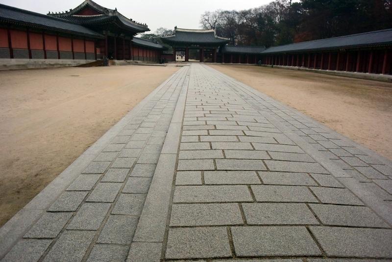 ソウル 昌徳宮-2