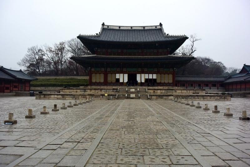 ソウル 昌徳宮-3