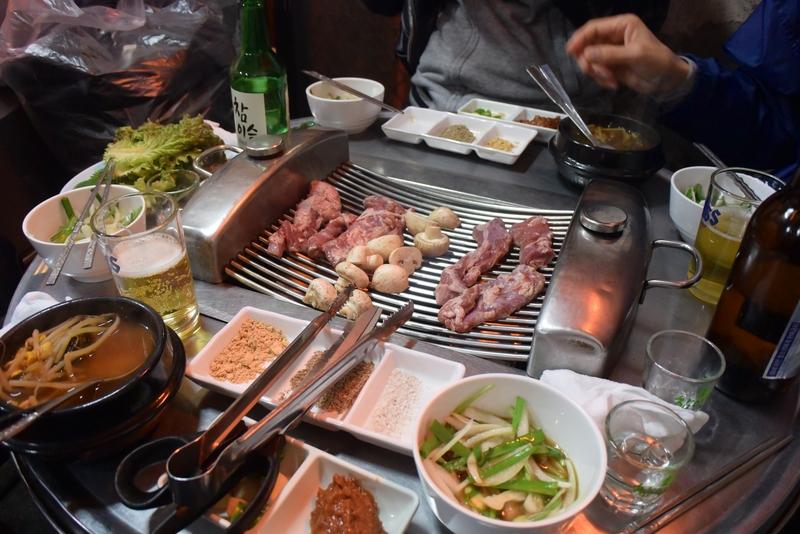 ソウル食べ歩き-6