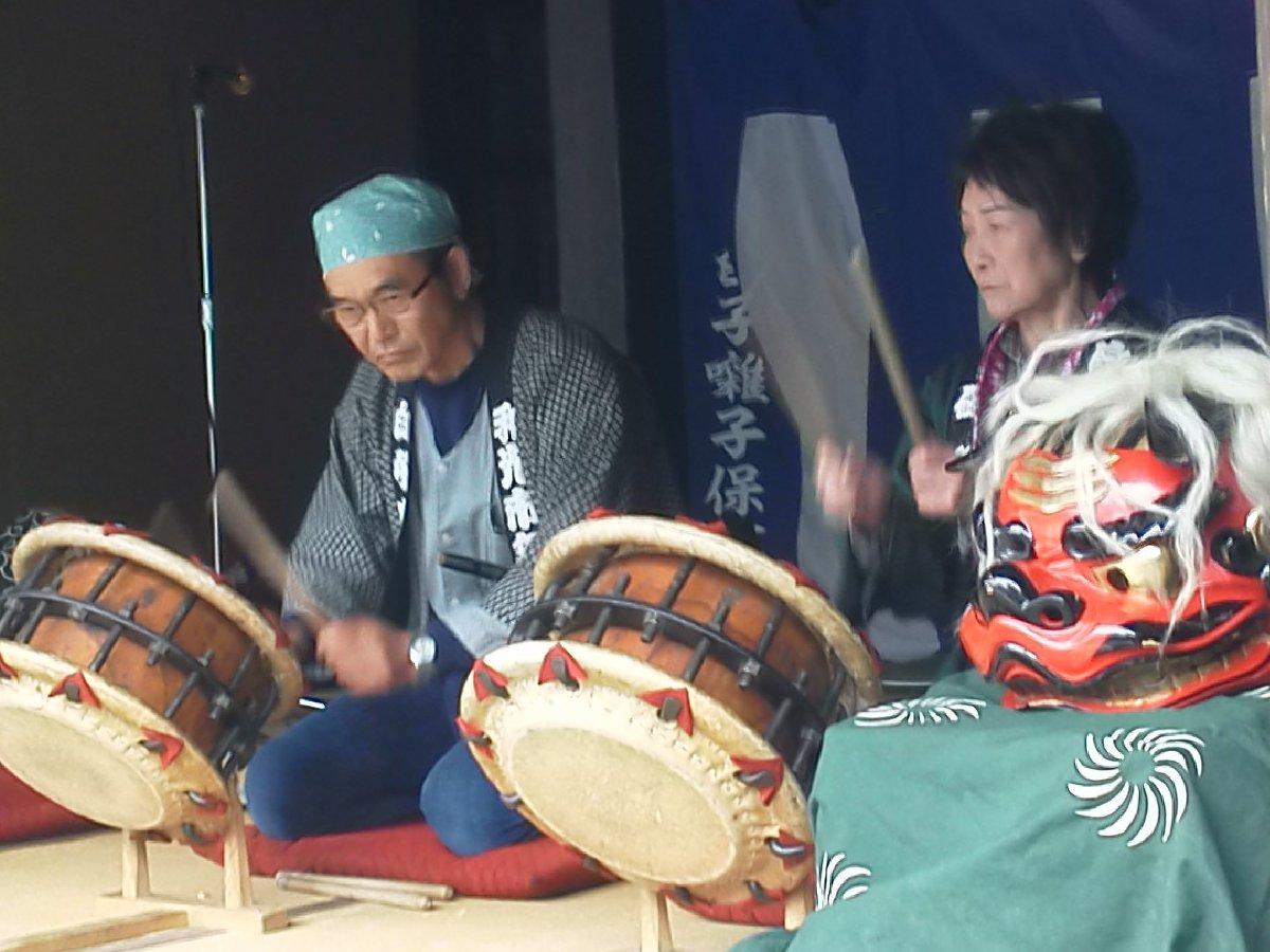 F1000184富岡家収穫祭