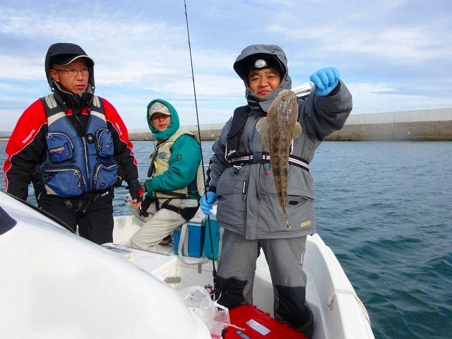 太刀魚? (52)