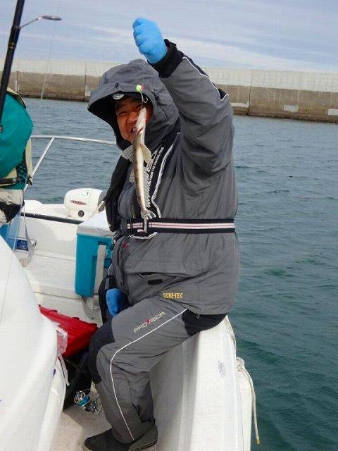太刀魚? (56)