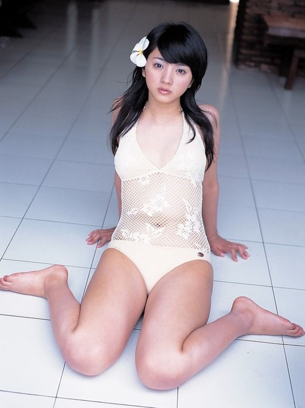 満島ひかり エロ画像13