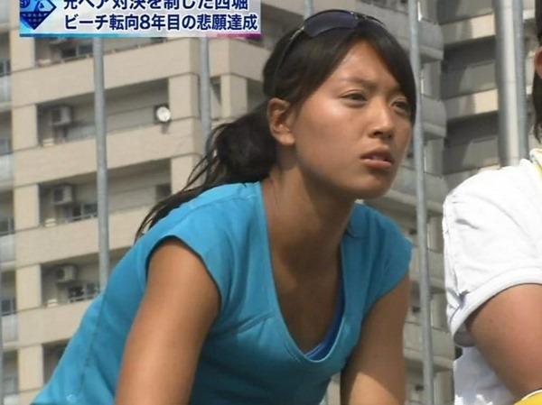 浅尾美和のマンスジ率10