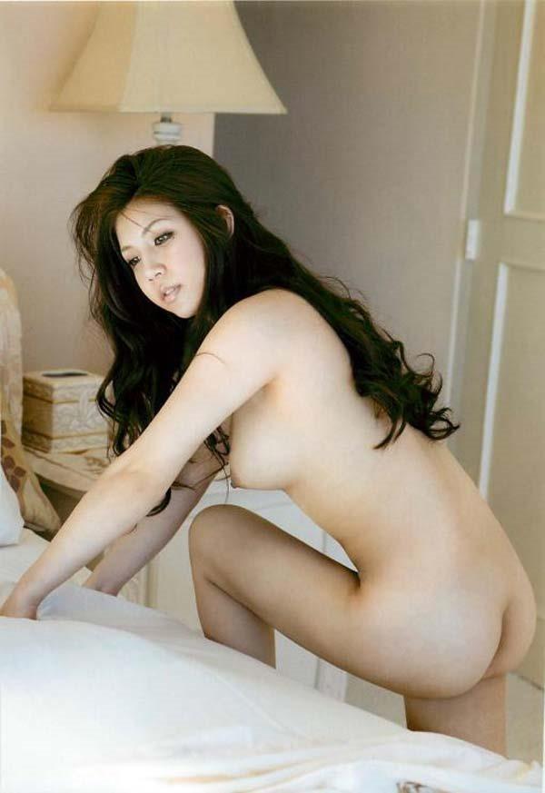 今井メロのヘアヌード画像10