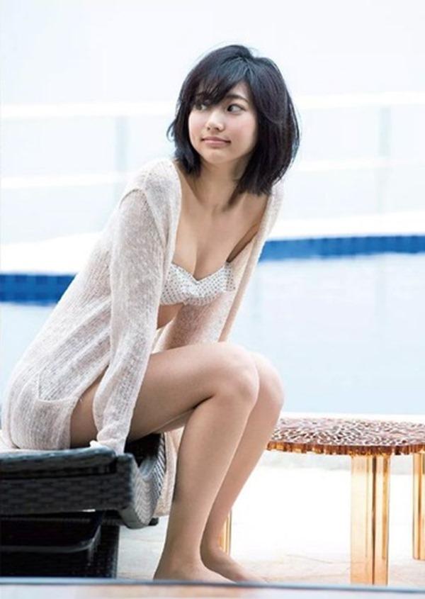 武田玲奈の半端なく可愛いグラビア水着画像10