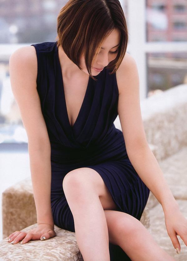 米倉涼子ヌード画像11