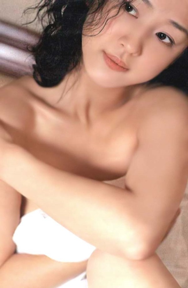相田翔子ヌード画像11