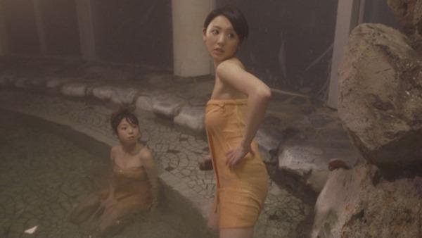 おのののかの温泉入浴シーン11