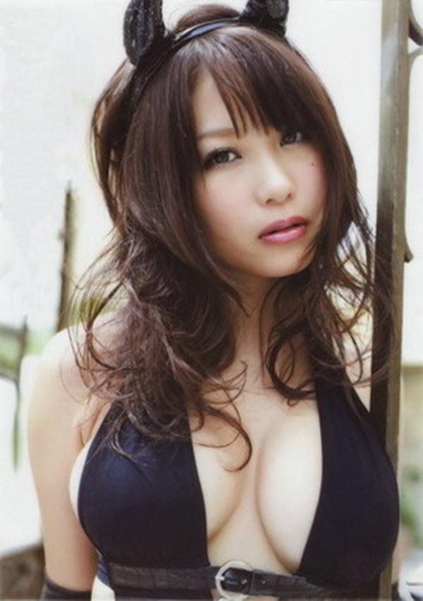 栗山千明の乳首おっぱいヘアヌード画像11