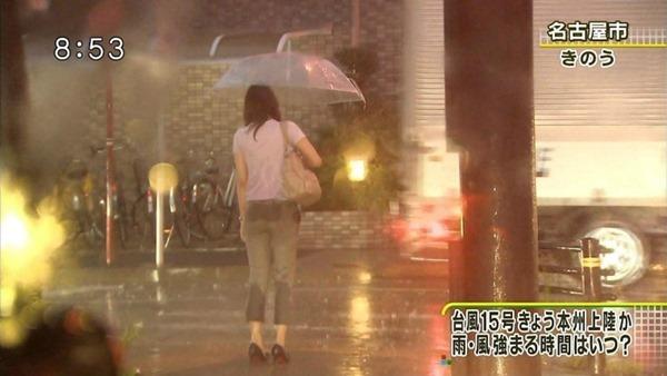 ゲリラ豪雨12