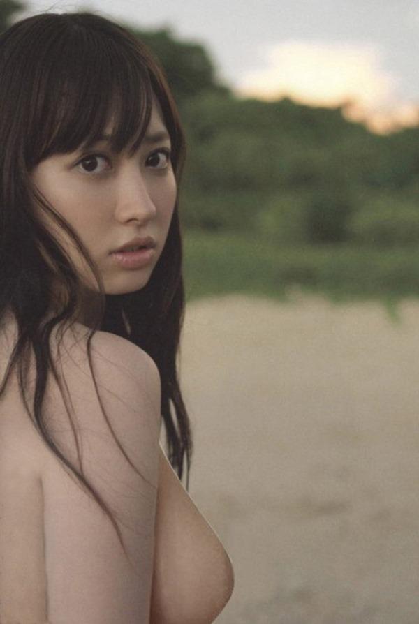 小嶋陽菜アイコラ画像12