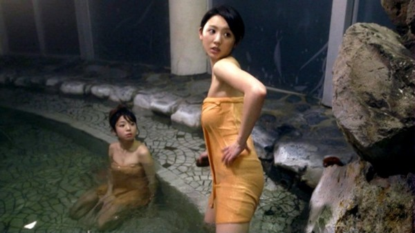 おのののかの温泉入浴シーン12