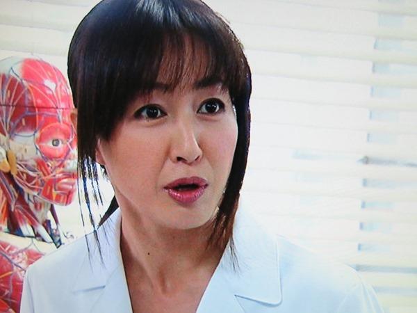 高島礼子の濡れ場ハミ乳首おっぱいヌード画像12
