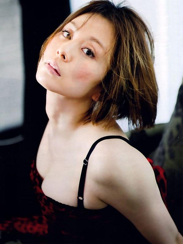 米倉涼子ヌード画像12