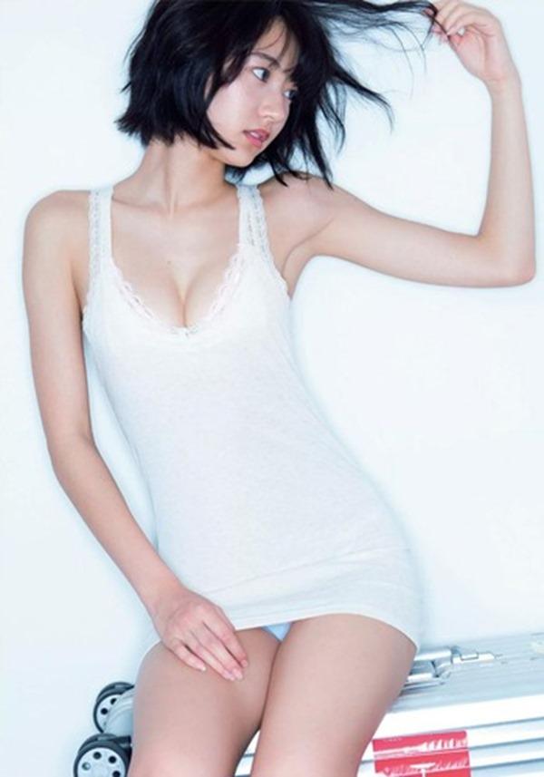 武田玲奈の半端なく可愛いグラビア水着画像13