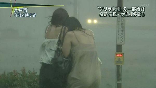 ゲリラ豪雨14