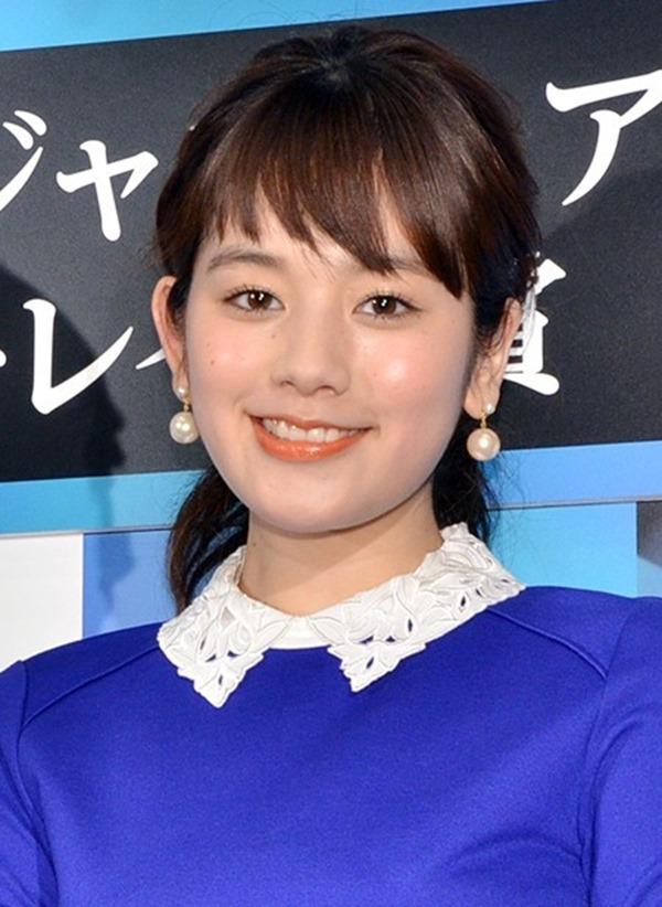 筧美和子の横乳セミヌード乳首ボッチ画像14
