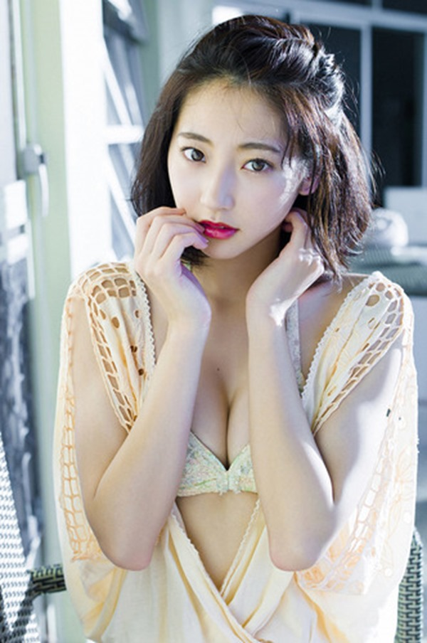 武田玲奈の半端なく可愛いグラビア水着画像14