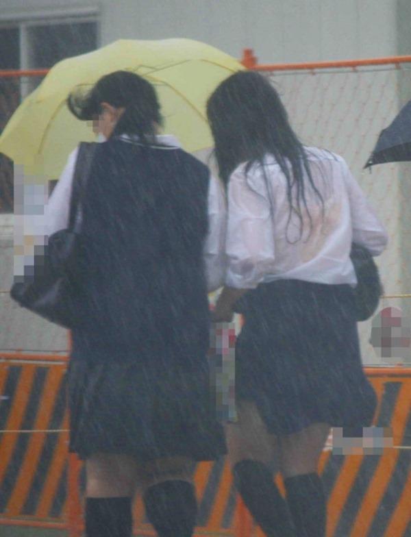 ゲリラ豪雨15