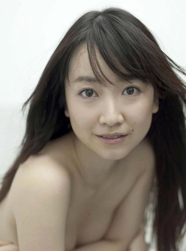 黒川智花の全裸入浴おっぱい丸見えヌード画像15