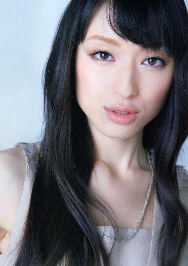 栗山千明の乳首おっぱいヘアヌード画像15