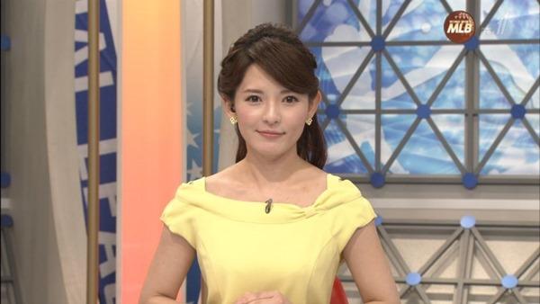 深津瑠美アナ画像15