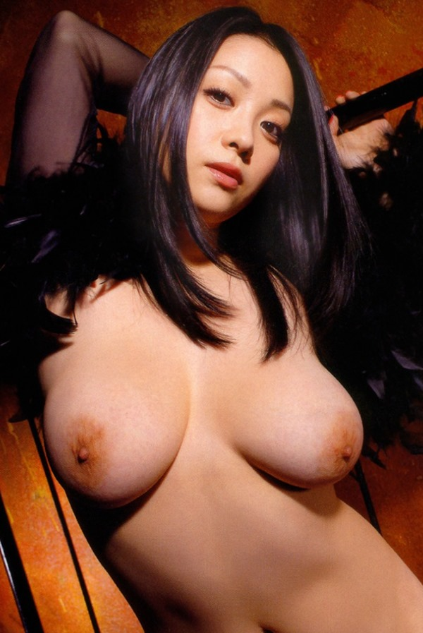 小向美奈子のスライム乳15