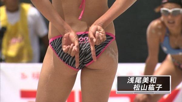 浅尾美和のマンスジ率16