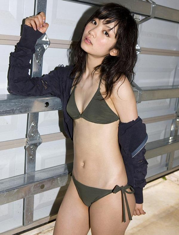 森田涼花全裸ヌード画像16