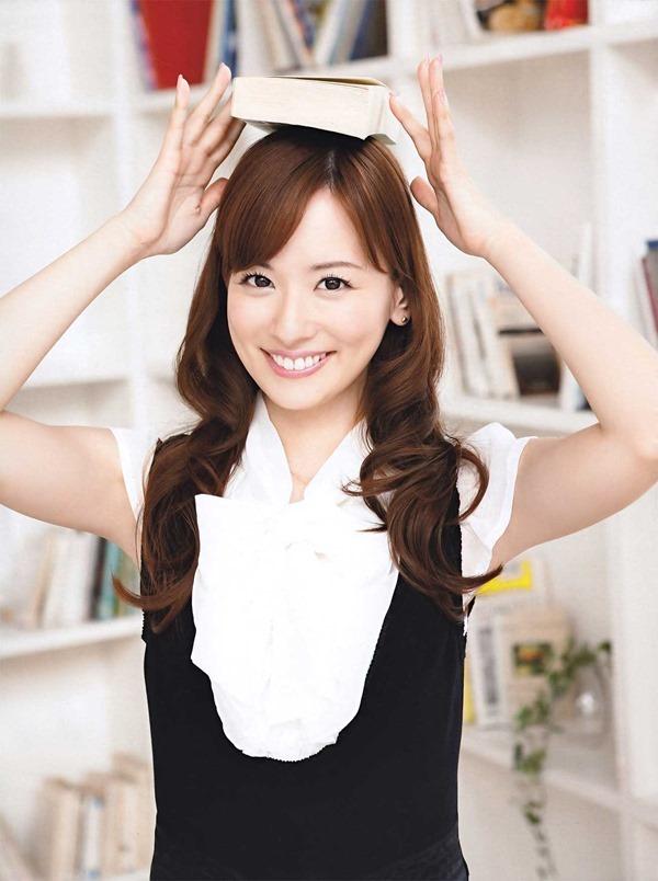 皆藤愛子のパンチラ画像16