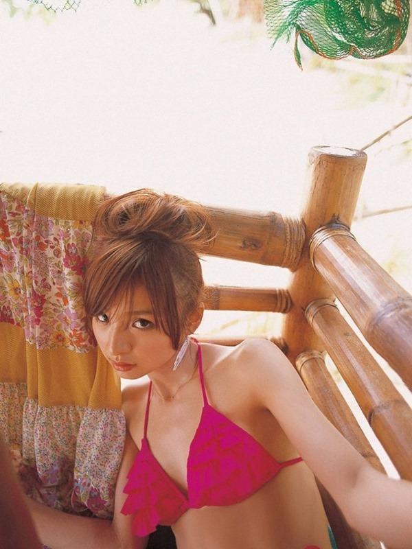篠田麻里子17