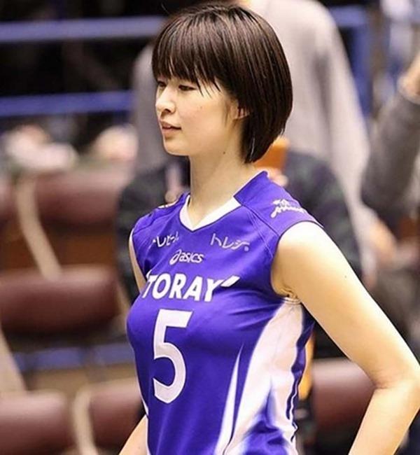 バレーボール女子エロキャプ17