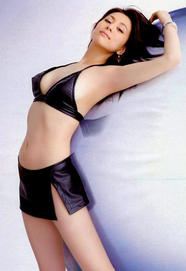 米倉涼子ヌード画像17