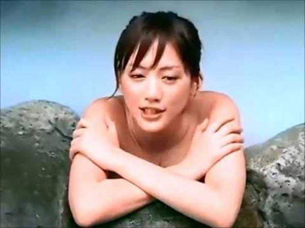 綾瀬はるかヌード画像17