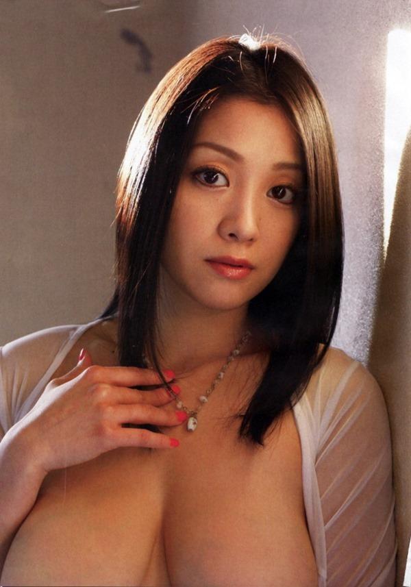 小向美奈子のスライム乳18