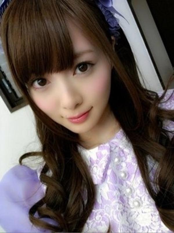 乃木坂の白石麻衣ちゃん乳首18
