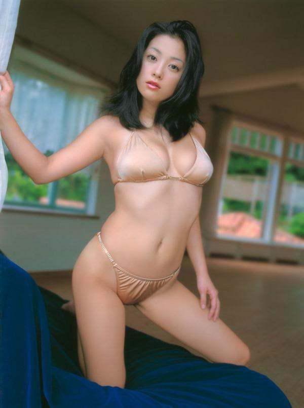 小向美奈子のスライム乳19