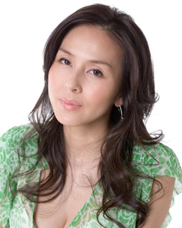 杉本彩のヘアヌード巨乳おっぱい画像20